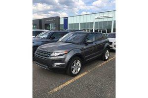 2015 Land Rover Range Rover Evoque Pure Plus * Nouvel Arrivage*