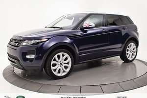 2015 Land Rover Range Rover Evoque Dynamic + NAV | *PNEUS D'HIVER INCLUS!