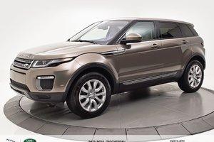 Land Rover Range Rover Evoque SE + Nav | (R) S.P 2016