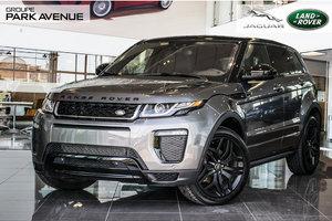 Land Rover Range Rover Evoque HSE Dynamic | (R) C.L 2016
