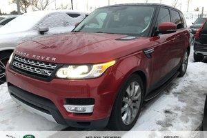 2014 Land Rover Range Rover Sport V8 Supercharged   *NOUVEL ARRIVAGE*