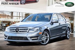 Mercedes-Benz C-Class 350 4MATIC ** NOUVEL ARRIVAGE ** 2013