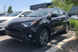 2016 Toyota RAV4 Limited * Nouvel Arrivage*