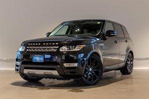 2014 Land Rover Range Rover Sport V8 Supercharged (SC)