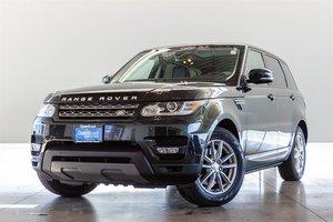 2015 Land Rover Range Rover Sport V6 SE