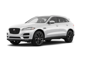 2018 Jaguar F-Pace 35t AWD Portfolio
