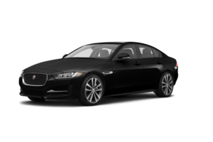 Jaguar XE 20d 2.0L AWD R-Sport (2) 2018