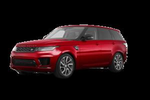 Land Rover Range Rover Sport V6 HSE Dynamic 2018