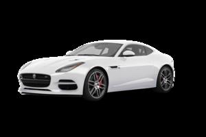 Jaguar F-Type Coupe 550hp R AWD (2) 2019