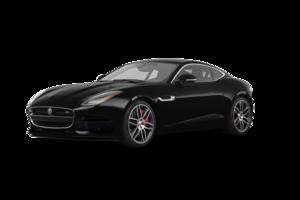 Jaguar F-Type Coupe 550hp R AWD 2019