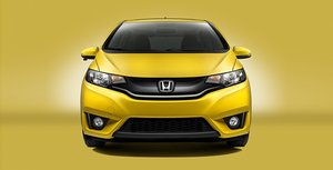 5 things to know about the new 2015 Honda Fit