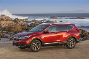 Check out these 2018 Honda CR-V reviews