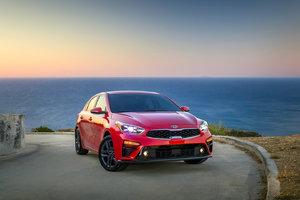 3 choses à savoir sur la nouvelle Kia Forte 2019