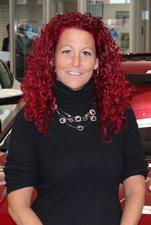 Julie Fortin