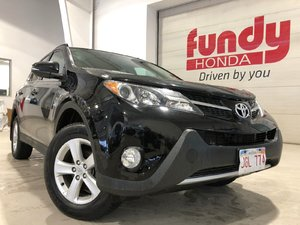 2013 Toyota RAV4 Limited w/leather, power seats, 223.86 B/W ONE OWNER, MINT CONDITION
