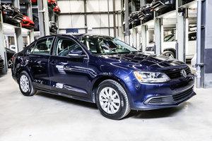 Volkswagen Jetta Sedan Comfortline 2014 Tres Propre