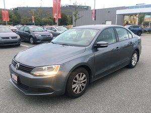 2013 Volkswagen Jetta Trendline Plus Auto..Air..Heated Seats..Cruise..Power Group..Alloys..German Engineering!!