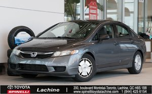 2011 Honda Civic Sdn DX-G A/C! MAGS! SUPER PRICE! HURRY!