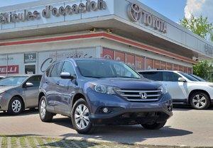 2014 Honda CR-V EX-L $3000 DE RABAIS!!!!!!!!!!!!!!