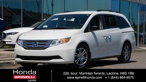 2013 Honda Odyssey EX DEAL PENDING 8 PASS BAS KM 8 PASSAGERS BAS KILOMÉTRAGE