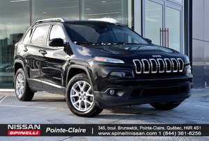 Jeep Cherokee NORTH EDITION 2015 4x4 / DÉMARREUR A DISTANCE
