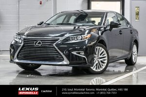 2016 Lexus ES 350 GRP EXECUTIF; AUDIO TOIT GPS 2016 DEMO CLEARANCE - $13,800 OFF
