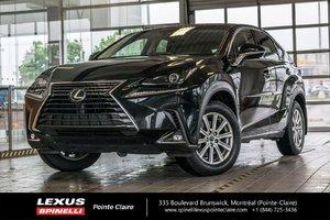 2018 Lexus NX 300 CAMÉRA DE RECUL, LEXUS ENFORM RABAIS DÉMO $5,500