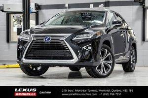 2016 Lexus RX 450h EXECUTIF + AWD; AUDIO TOIT GPS AUDIO $17,957 OFF MSRP - 2016 DEMO CLEARANCE