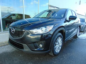 2014 Mazda CX-5 GS TOIT MAGS ROOF MAGS