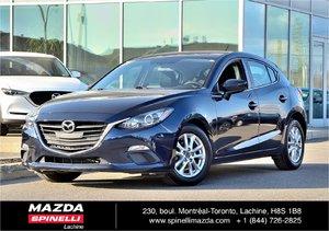 2015 Mazda Mazda3 Sport GS AUTO BACK UP CAMERA