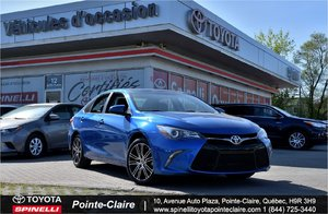 2016 Toyota Camry SE SPECIAL EDT