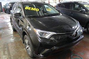 2018 Toyota RAV4 LE AWD SHERLOCK/TAG