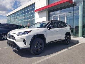 2019 Toyota RAV4 Hybrid XLE XSE TECH