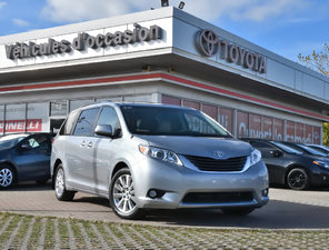 2013 Toyota Sienna XLE MAGS ROOF LEATHER!!!!!!!!!