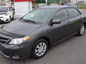 2013 Toyota Corolla AIR CLIMATISÉ