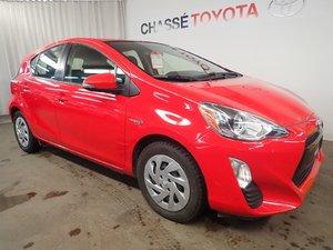 Toyota Prius C Gr. Amélioré 2016
