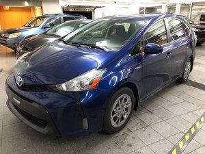 Toyota Prius v Garantie 120 000km!! 2016