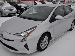 2017 Toyota Prius HYBRIDE (GARANTIE 200000KM TOYOTA INCLUS)