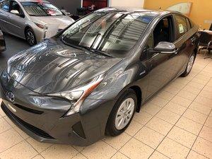 2018 Toyota Prius PRIUS 2018 EN LIQUIDATION