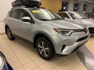 2018 Toyota RAV4 LE AWD Groupe Amelioré - DEMO