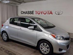 Toyota Yaris Hatchback 2014