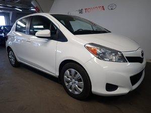 2014 Toyota Yaris Hatchback LE