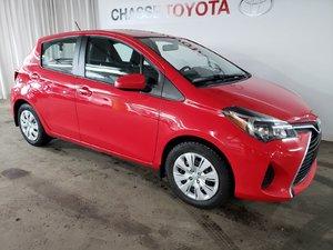 Toyota Yaris Hatchback Gr. Commodité + Garantie Prolongée incl. 2015