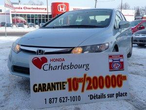 Honda Civic Hybrid GARANTIE 10 ANS 200,000KM! 2006 À PARTIR DE 62.32$ PAR SEMAINE SUR 36 MOIS!