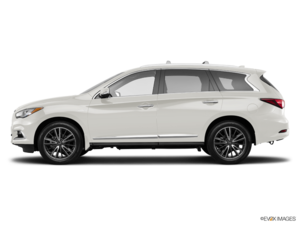 INFINITI QX60 Hybride  2017