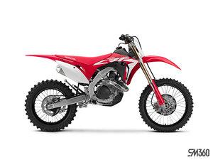 2019 Honda CRF450RX