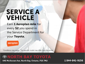 Service a Vehicle