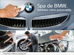 Spa de BMW