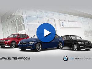 BMW Elite - Août