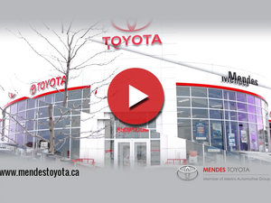 Mendes Toyota - novembre